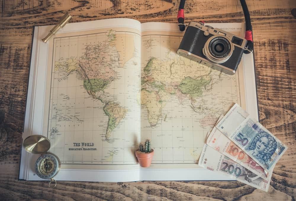 Sabbatical Planning